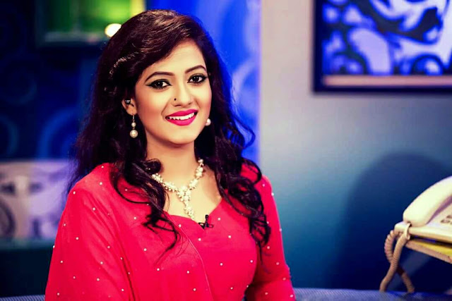 Anny Khan Television show