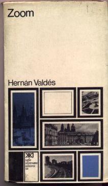 Acerca de Zoom, novela de Hernán Valdés por Enrique Lihn