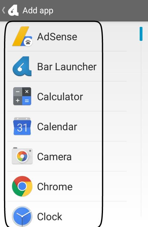 Android-Mobile-Ke-Notification-Bar-Me-Apps-Kaise-Add-Kare