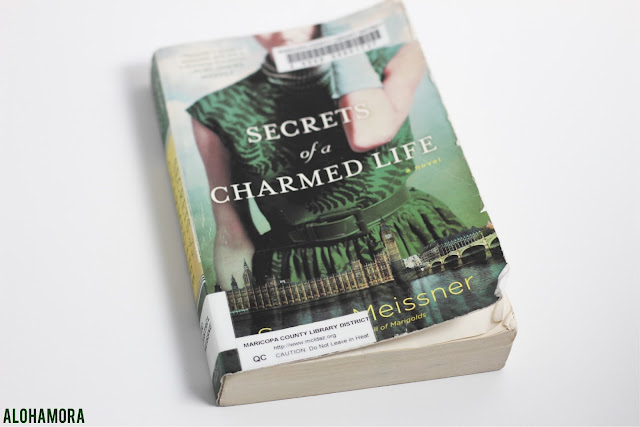 Secrets of a Charmed Life by Susan Meissner is a clean adult historical fiction set during the London Blitz in WWII.  5 out of 5 stars for this excellent book review and a beautiful story of love, chasing dreams, mistakes, family, with a touch of mystery.  Excellent  Go check it out.  Great audiobook too. Alohamora Open a Book http://alohamoraopenabook.blogspot.com/ alohamoraopenabook