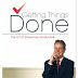 Getting Things Done The Art of Stress-Free Productivity