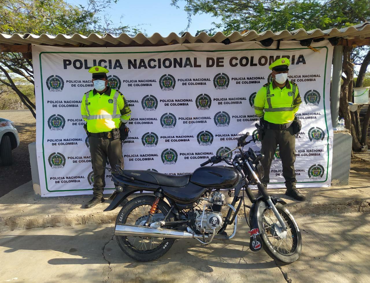 https://www.notasrosas.com/En La Guajira: Setra captura hombre que evadía Medida de Casa por Cárcel y realiza otros operativos