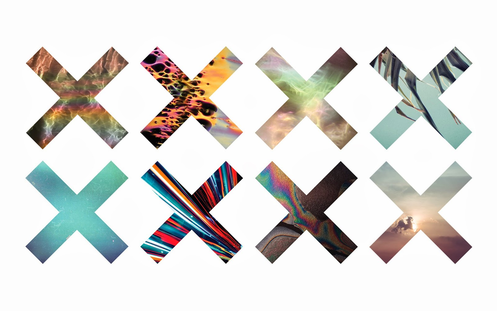 TODAYSHYPE: Wallpaper: The XX Wallpaper by 4RTthur
