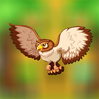 AvmGames Flying Owl Escape