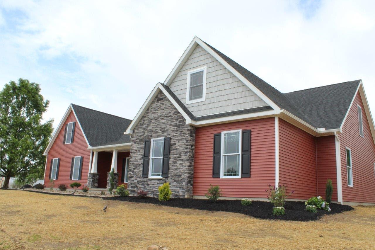 MODULAR HOME BUILDER: PA Modular Home Builder Unveils Brand New ...