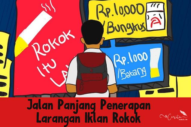 Iklan, Promosi dan Sponsor ROkok