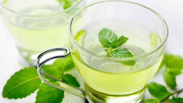 Conozca como bajar de peso con té de Cilantro