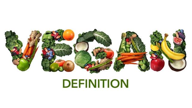 What Exactly is Vegan?