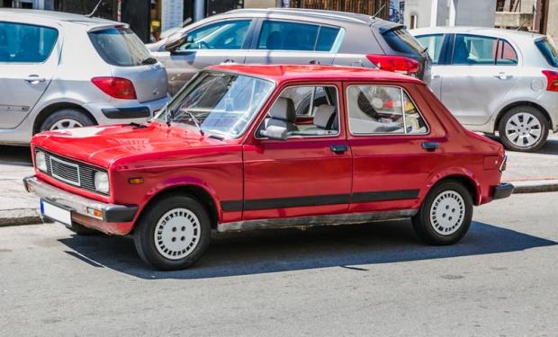 Koliko je u Jugoslaviji moralo da se radi za kupovinu automobila?