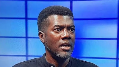 Hand Over To Sanwo-Olu Now, Stop Pretending – Reno Omokri Tells Buhari