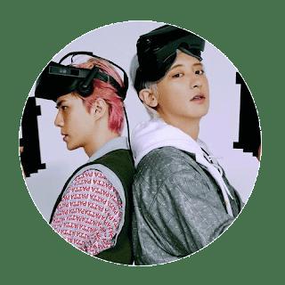 Lirik Lagu EXO-SC (Sehun & Chanyeol) – Nothin' [ENG+INDO]
