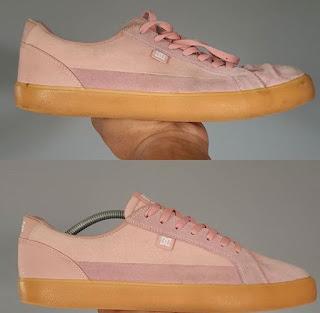 Bersihkan Langsung Ketika Kotor - cara merawat sepatu