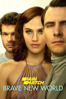 Brave New World Season 1 Dual Audio Hindi [Fan Dubbed] 720p HDRip