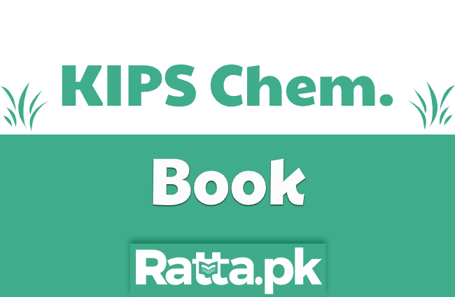 KIPS Chemistry Topic Wise Book pdf Download