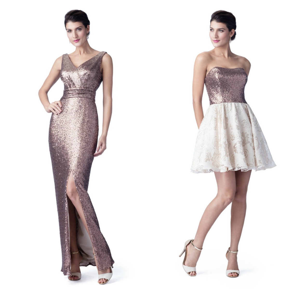 Venus Bridal : Elegant Special Occasion Dresses For All Of