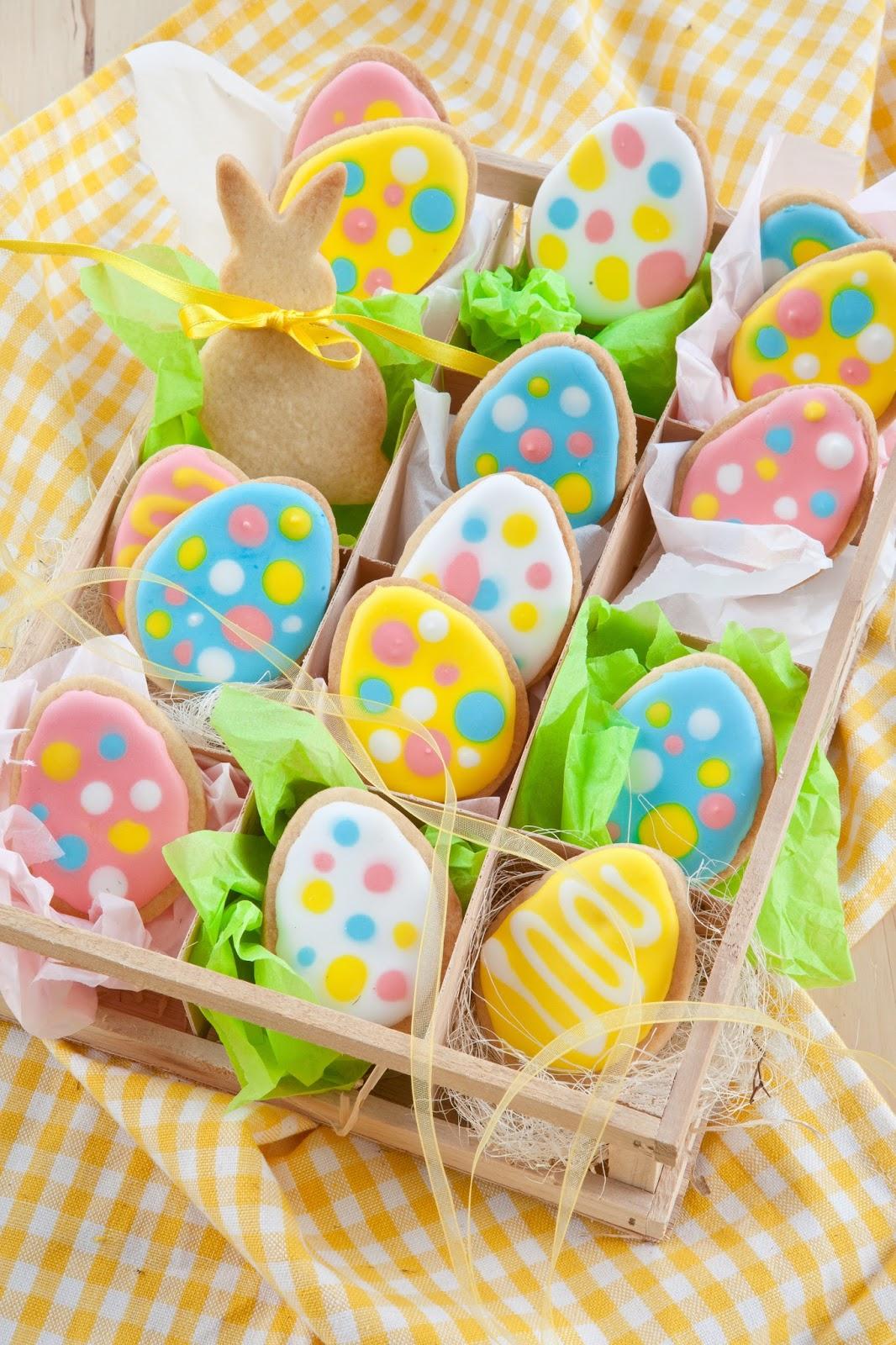 Favoritos 5 ideias de doces para vender na Páscoa - Amando Cozinhar  JT93