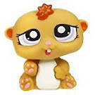 Littlest Pet Shop Petriplets Hamster (#1479) Pet