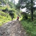 Warga Desa Gapura Mengeluh, Akses Jalan 12 Tahun Masih Terbengkalai