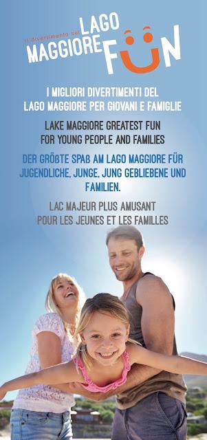 Lago Maggiore Fun L'estate sul Lago Maggiore tra divertimento e relax