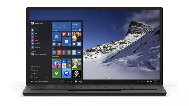 What are the advantages of Windows 10? The most powerful OS from Microsoft!