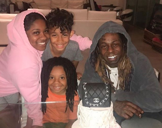 How Many Kids And Baby Mamas Does Lil Wayne Have?