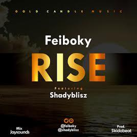 Feiboky Rise Mp3