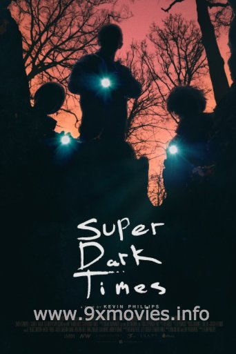 Super Dark Times 2017 English 480p BRRip 350MB ESubs