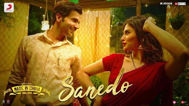 Sanedo Lyrics - Made In China | Mika Singh, Nikhita Gandhi, Benny Dayal