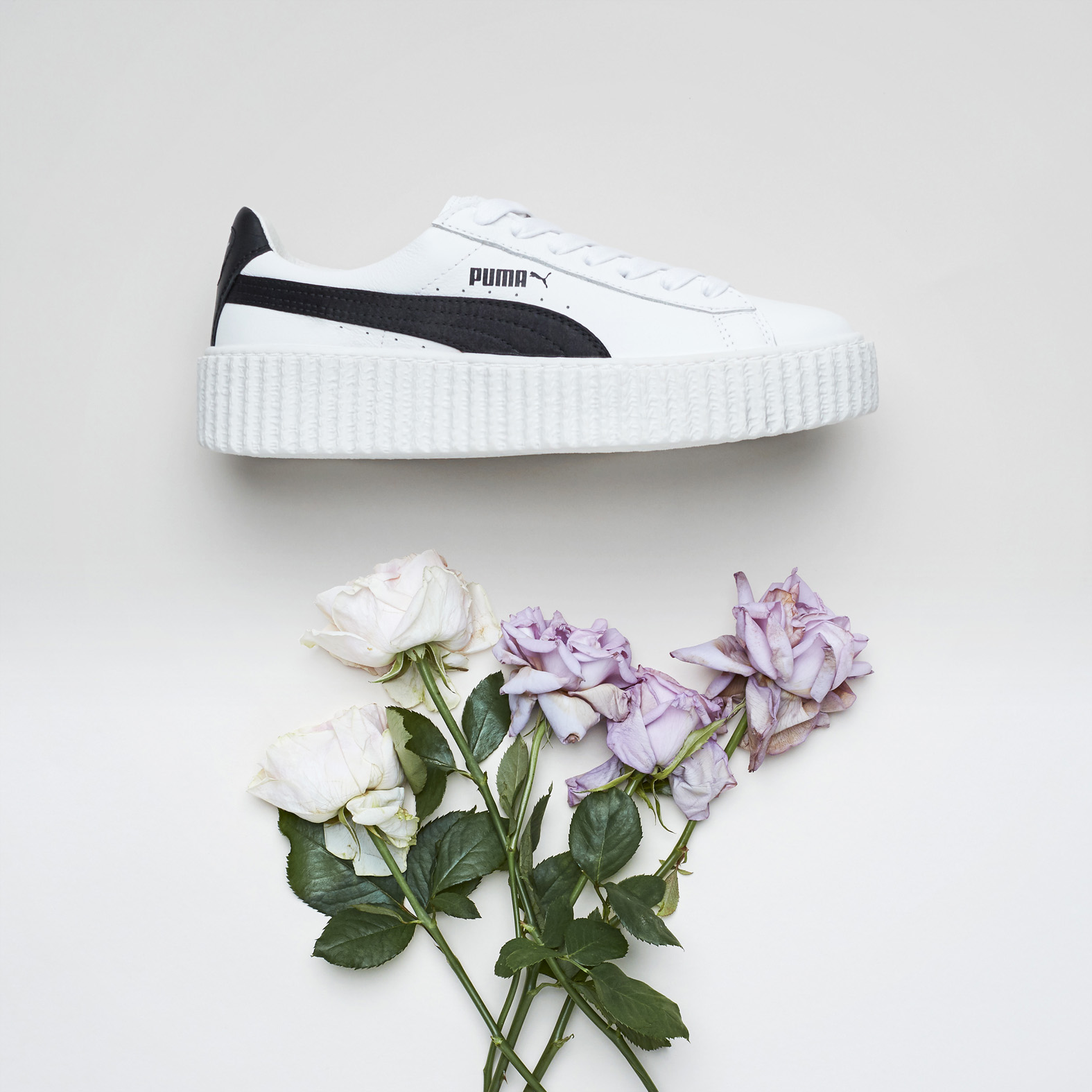67d45883394 Swag Craze: Sneakers Dropping Today: FENTY x PUMA Creeper