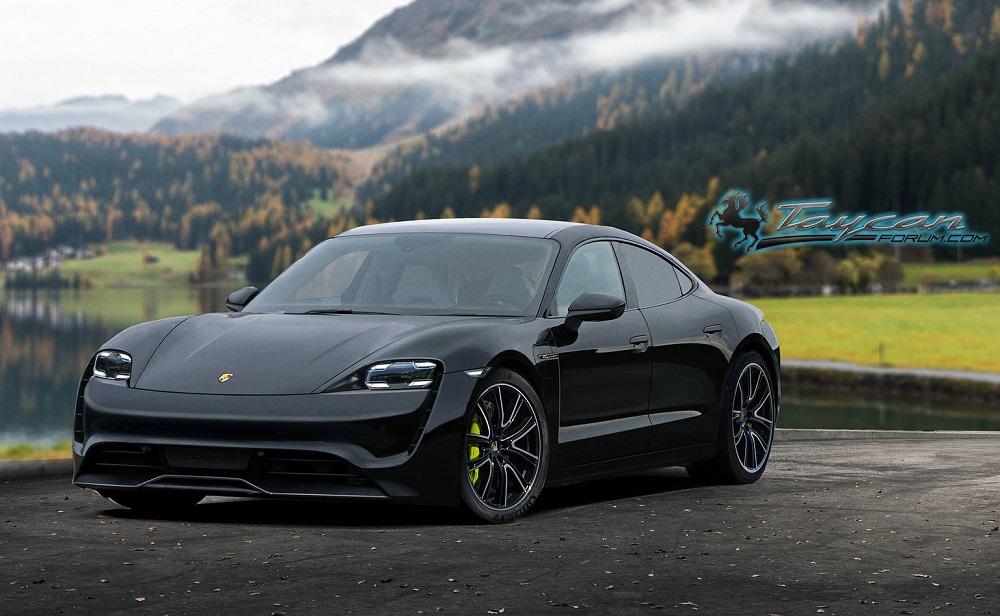 Chưa ra mắt, Porsche Taycan đã có 20.000 đơn đặt hàng