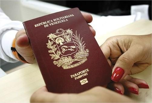 Estados Unidos apoyará la prórroga de pasaportes venezolanos decretada por la AN