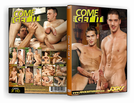 DVD - Come And Get It xxx - ISO