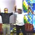 Kael Xavier e Nininho de Nedito são oficializados como candidatos a prefeito e vice, em Cicero Dantas-BA.