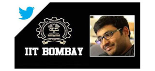 Spotlight : Twitter Inc. Appoints IIT Bombay Alumnus Parag Agrawal As CTO