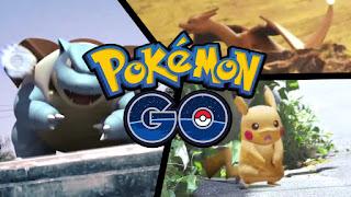 Dilarang Bermain Pokemon Go di Sekolah