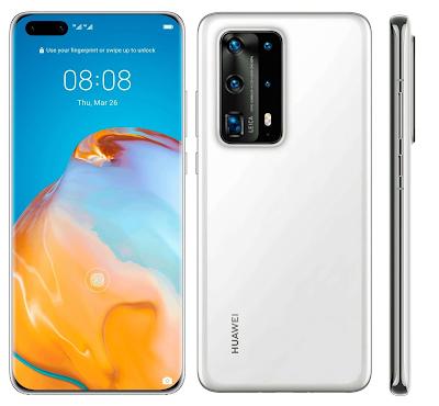 مواصفات هواوي بي 40 برو بلس Huawei P40 Pro plus