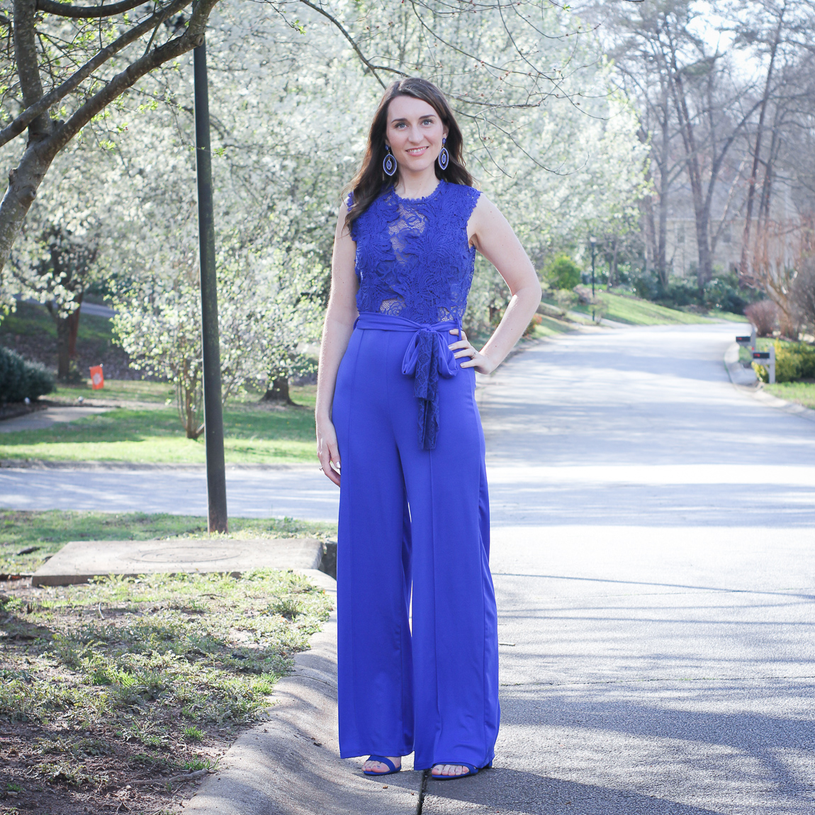 9cd2e942aad Royal Blue Lace Dress Amazon - Gomes Weine AG