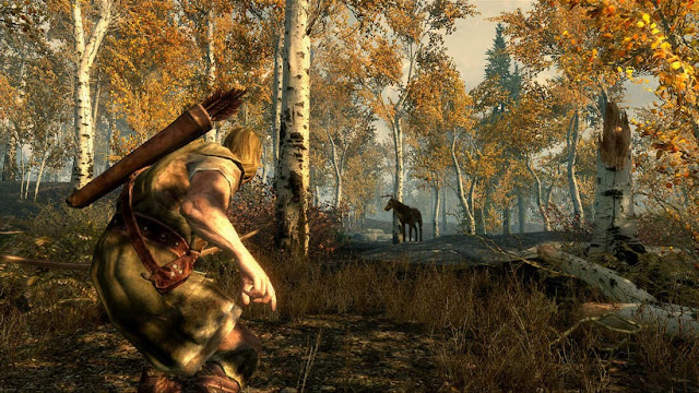 Imagem do The Elder Scrolls V: Skyrim Legendary Edition