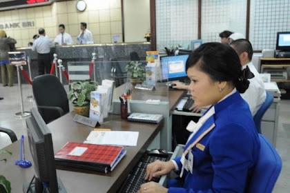 Yuk Daftar PT. Bank Rakyat Indonesia (BRI) Kembali Rekrutmen Karyawan Tingkat D3/S1 Hingga 30 Agustus 2019