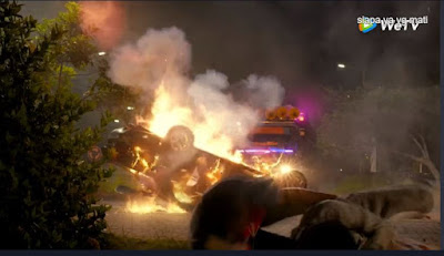 Sinopsis Little Mom Episode 8 Film Web Series Naura Melahirkan Didampingi Yuda dan Ada Tragedi Kecelakaan Maut
