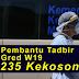 KKM Buka 235 Jawatan Pembantu Tadbir Gred W19 ~ SPM Layak Memohon