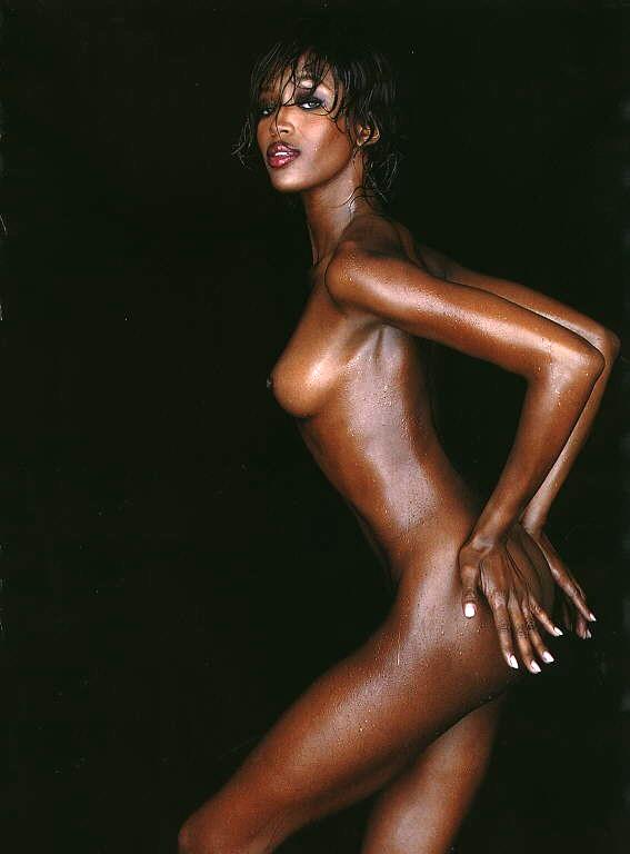 Naked black celebrities photos leaked