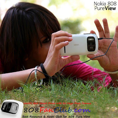 How to capture excellent shots with Nokia 808 PureView