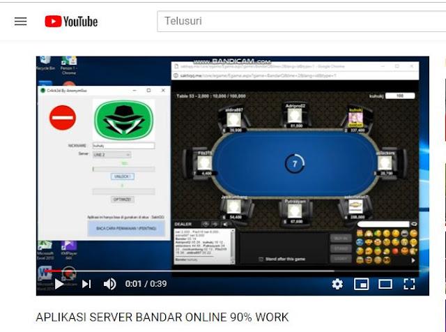 ID PRO MASTER Sebuah Id Judi Online Dengan INDEKS Win 90% !