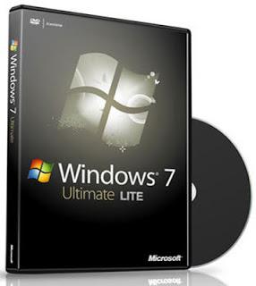 Preview Windows 7 Ringan Terbaru