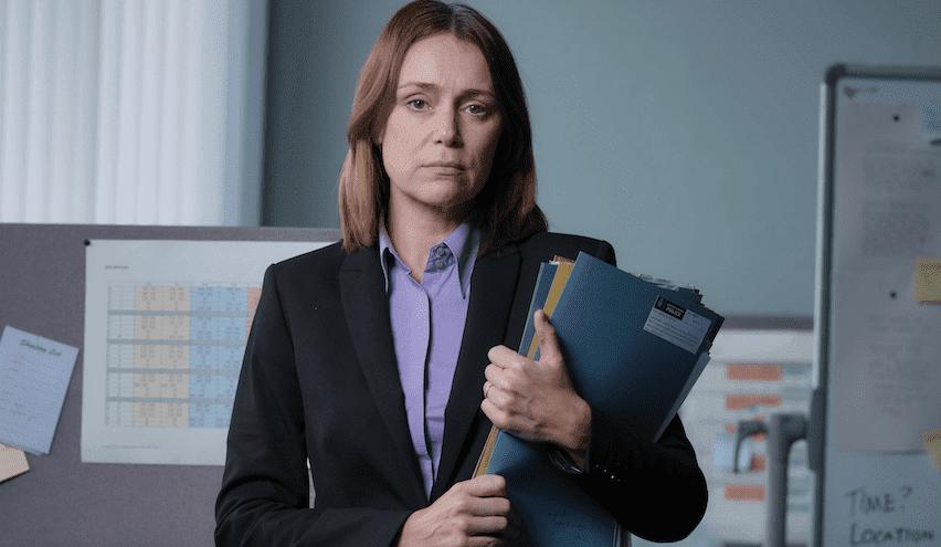 Honor, serie de ITV, disponible en Filmin