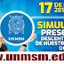 UNMSM: Resultados Simulacro 2019-2 (Domingo 17 Febrero) Lista Aprobados Simulacro Presencial Descentralizado de Examen de Admisión - Universidad Nacional Mayor de San Marcos - www.unmsm.edu.pe