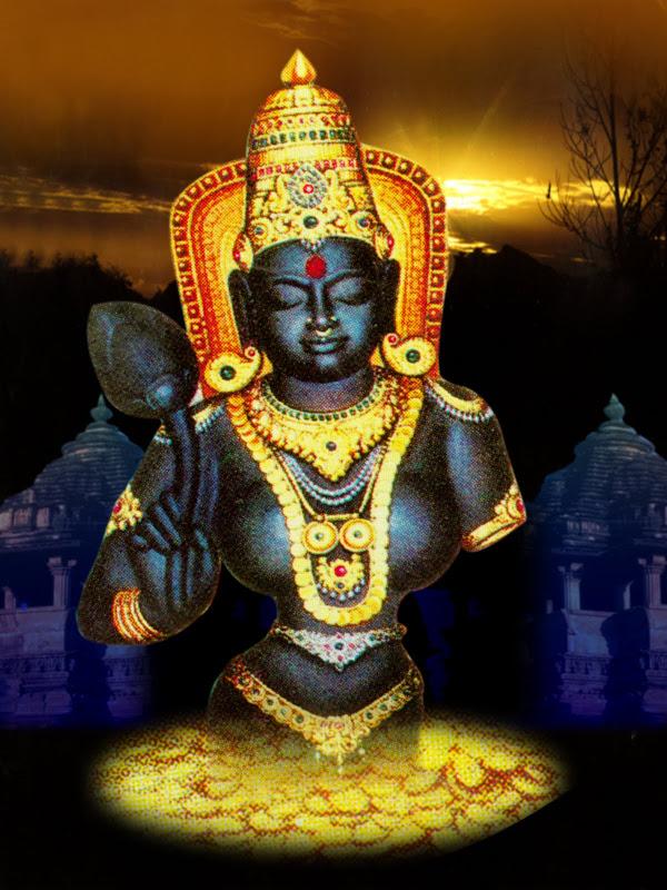 Sri Kanaka Maha Lakshmi Ammavari Photo