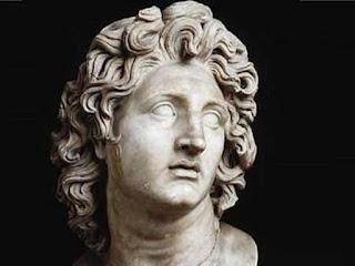 ام الاسكندر الاكبر - اوليمياس