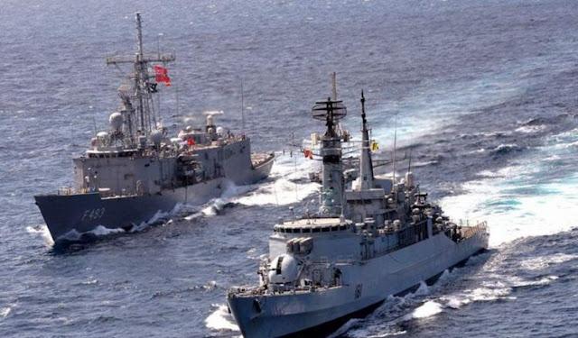 Ελλάδα, ακυβέρνητο καράβι που οδεύει προς τα βράχια…